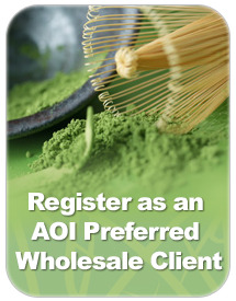 register for aoi wholesale